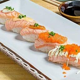 Sushi Mojo หอการค้าไทย