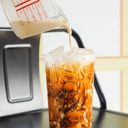 Fresh Milk Brown Sugar (29 บาท)##1