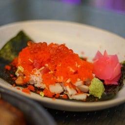 Nokke Sushi