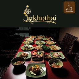 ก๋วยเตี๋ยวสุโขทัย คนธานี Sukhothai Noodle By Khon Thani