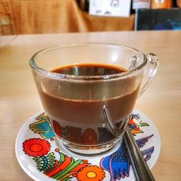 คั่วทองกาแฟคั่วมือ KUAW TONG Coffee