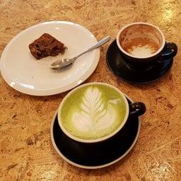 289 Café