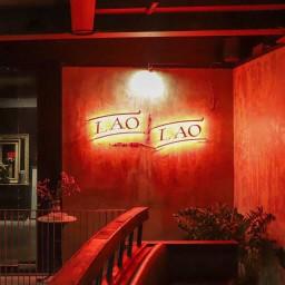 ลาวต้มลาว Lao Dtom Lao ทองหล่อ