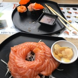 Ani Sushi  Big C Wongsawang