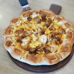 The Pizza Company ทรี ออน 3