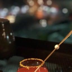 Swing Bar by Ching Cha