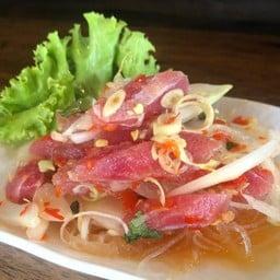 รัานอาหารญี่ปุ่น ไจโกะ ลาดกระบัง