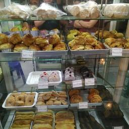 Phi Phi Bakery@koh Lipe Satun