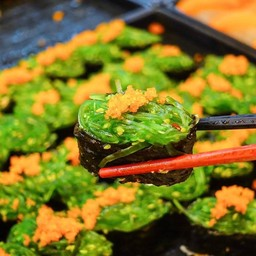 Big-Bas Sushi
