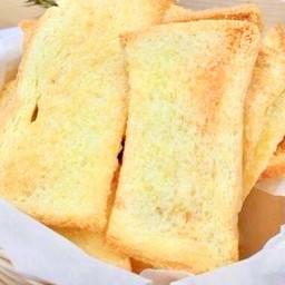 ขนมปังเนยกรอบ