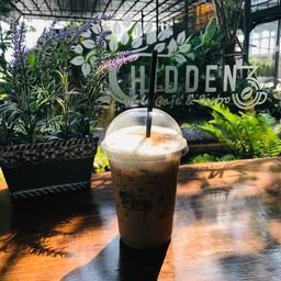 Hidden Cafe สาขา 3