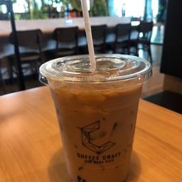 Coffee Craft Pakbara Pier