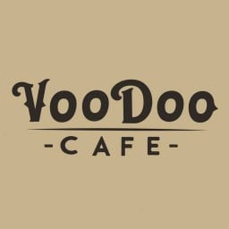 VOODOO CAFE voodoo cafe