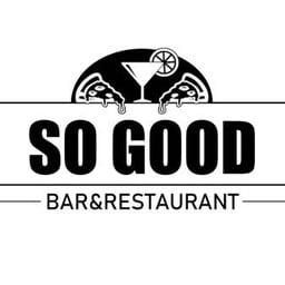 So good bar & restaurant