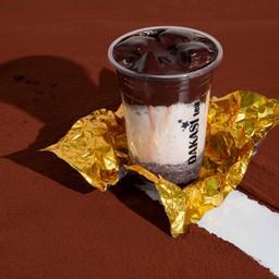 Cocoa Kissy Crumble (M)