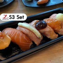 S3 Set