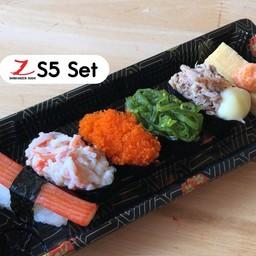 S5 Set