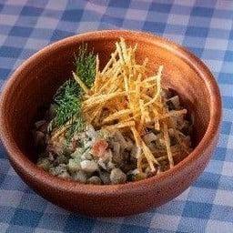 Russian Salad (Chicken)