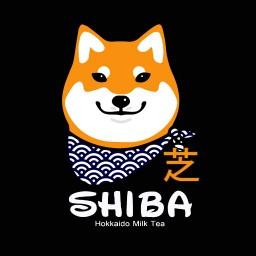Shiba hokkaido milk tea ตลาด กม.2(ลาดปลาเค้า)