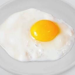 ไข่ดาว extra S