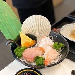 Tenjo Sushi & Yakiniku Premium Buffet Seacon Square