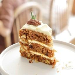 🥕 Carrot Cake