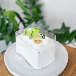 🍈 Melon Cake ดุจหิมะ