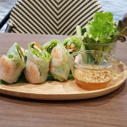 SO asean cafe&restaurant Samyan Mitrtown
