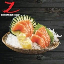 Shinkanzen Sushi เซ็นจูรี่ อนุสาวรีย์ ชั้น1