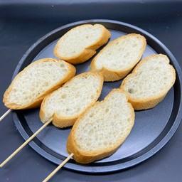 ขนมปังฝรั่งเศส