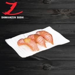 Salmon Aburi Set