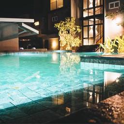 โรงแรมเดอะกลอรีโกลด์