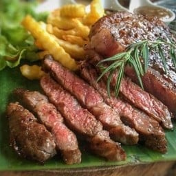 Steak station ศรีราชา