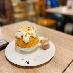 After You Dessert Cafe เซ็นทรัลเฟสติวัล หาดใหญ่