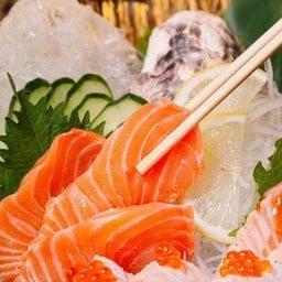 Jirafu Sushi ลาดพร้าว ซอย 5