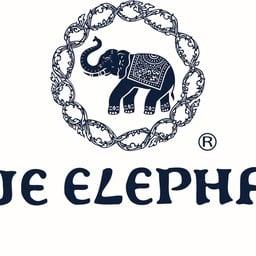 Blue Elephant สาทรใต้