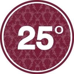 25 Degrees Bangkok