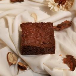 American Dark Brownie