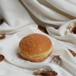 Hawaiian Donut (Cinnamon)