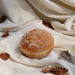 Hawaiian Donut (Plain)