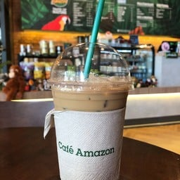 SD3285 - Café Amazon เดอะแจ็ส รามอินทรา
