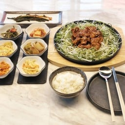 Damee Korean Cuisine