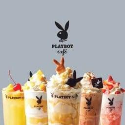 Playboy Cafe ฟิวเจอร์พาร์ค รังสิต