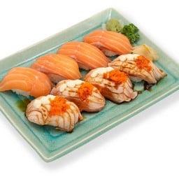 Gokuraku Sushi