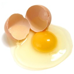 ไข่ไก่ดิบ