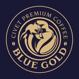 กาแฟขี้ชะมด Bluegold Coffee & Mini zoo
