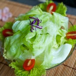 Iroha Salad - สลัดอิโรฮะ