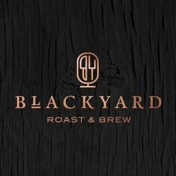 Blackyard roast&brew