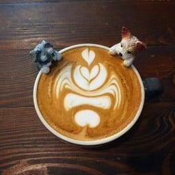 Moccino Coffee โครงการเดอะรีเจ้นสตรีท รามอินทรา 109 พระยาสุเรนทร์