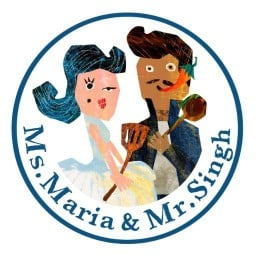 Ms.Maria & Mr.Singh